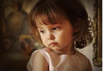父母要如何对待孩子的羞耻心