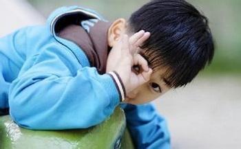 三个错招易让孩子养成坏脾气?