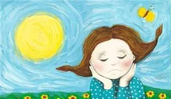孩子存在心理障碍的十个表现