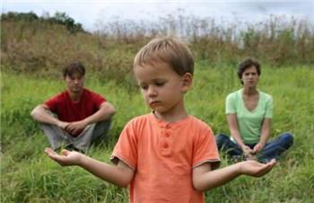 孩子缠人是有心理原因的