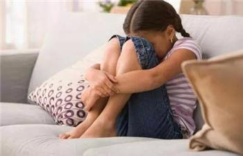 孩子性格软弱怎么克服