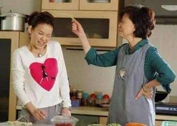 婆婆挑选媳妇的三个必备条件是什么?
