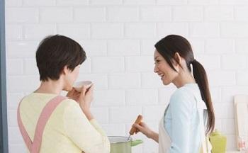 怎么做才能改善婆媳之间的关系呢?