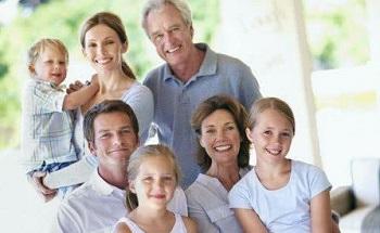 什么事儿最影响家庭幸福呢?