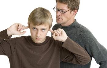 青少年叛逆心理处理不当的危害是什么?