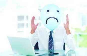 白领们应该如何排除消极情绪呢?