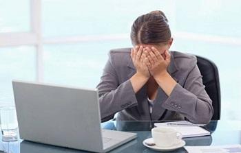职场最常见的4种综合症是什么